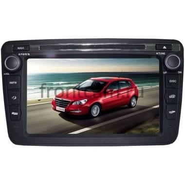 Dongfeng S30 LeTrun 1972 на Android 4.4.4
