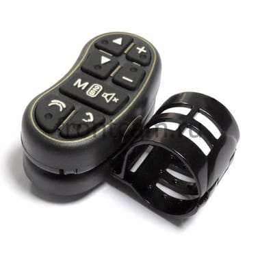 Пульт на руль (кнопки на руль для автомагнитол)
