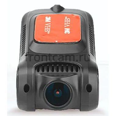 Видеорегистратор FullHD скрытой установки CarDvr Hide Wi-Fi 1080p
