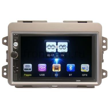 Faw Oley 2012-2019 FarCar (D809-RP-FWOL-85) MP5 GPS