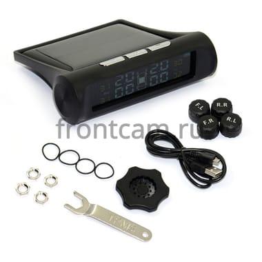 Датчики давления в шинах беспроводные с LED монитором (внешние)